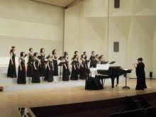女声合唱団アマリリス